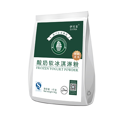 Extra Frozen Yogurt Powder Mix(Extra)